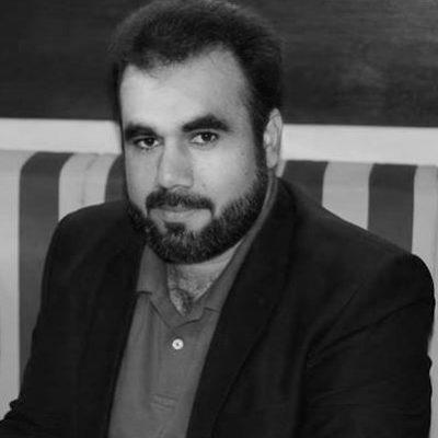 Zeeshan Khan